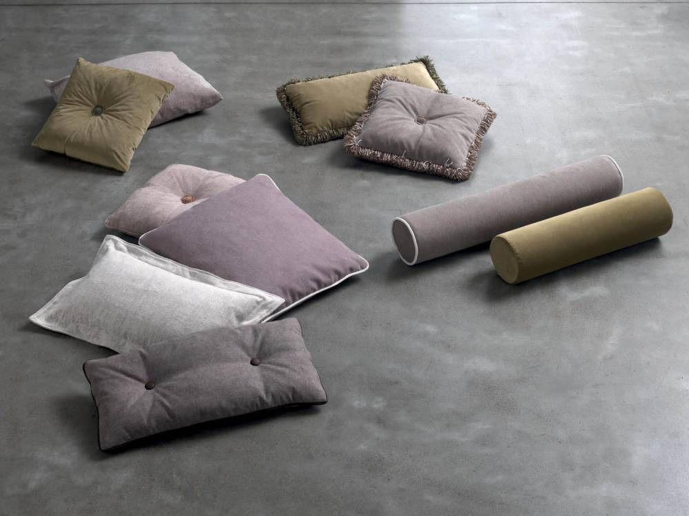Cuscini decoro