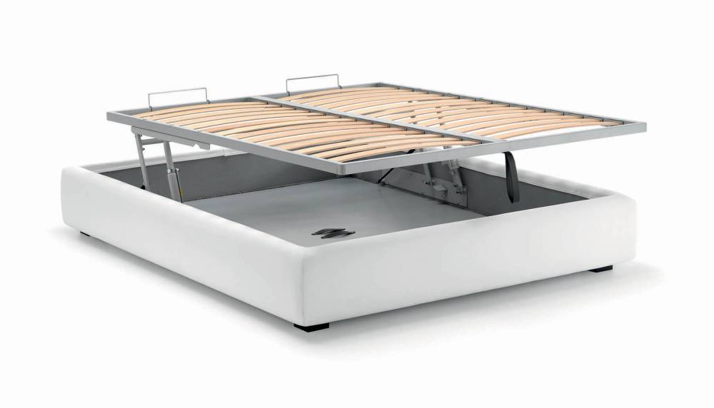 Sistema alzarete Logical - Sistemi alzarete per letti contenitore ...